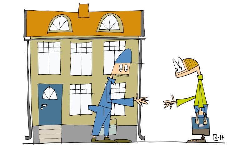 Fastighetssystem – Rael Fastighetsprogram Lokal